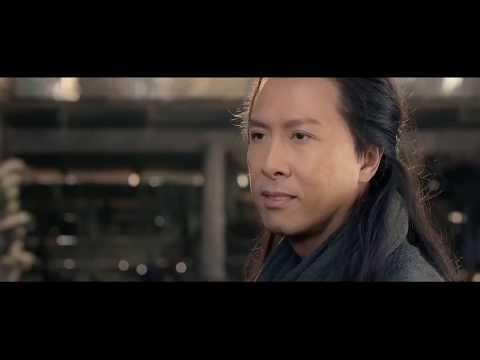 Video võ thuật P2 - Nhất đại tông sư - Chung Tử Đan