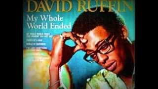 """DAVID RUFFIN -""""I"""