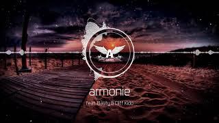 Aaron - Armonie (feat. Cliff Kido & Basty)