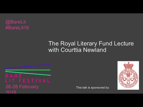 'Finding the Way' with Courttia Newland: Voice and the Writer of Colour'