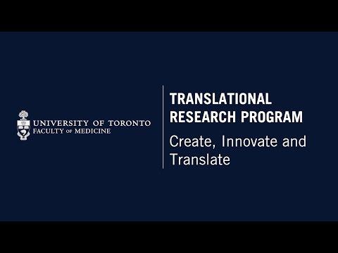 Translational Research Program