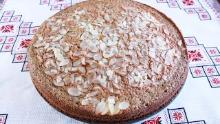 Маковый торт рецепт Маковник Торт с маком и сгущенным молоком Торт Маківник маковик торт маковый