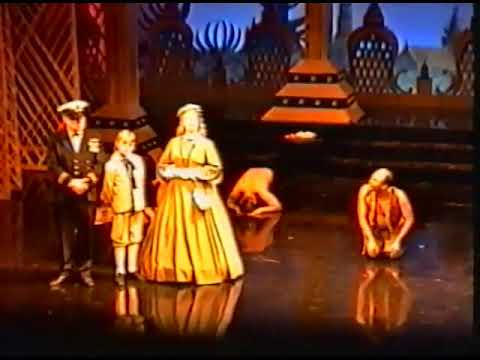I O R C  king and I Cork Opera House