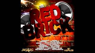 Red Brick Riddim Mix {Kanambo Music} - Maticalise