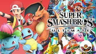 Baixar Battle! (Steven) (Pokémon Omega R. / Alpha S.) [New Remix] - Super Smash Bros. Ultimate Soundtrack