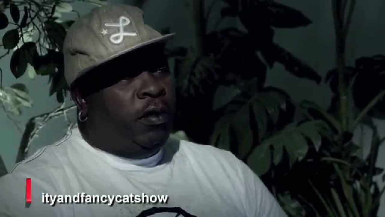 The Ity And Fancy Cat Show: ER - The Futa Skipe Interview