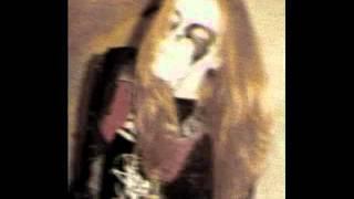 Mayhem - De Mysteriis dom Sathanas Dead -vocal cover
