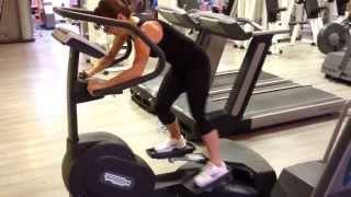 Technogym Cardio Wave - Dinamic Fitness