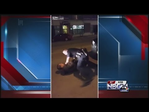 Green Bay police investigate officer's use of force during arrest