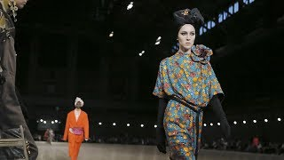 Marc Jacobs | Spring Summer 2018 Full Fashion Show | Exclusive