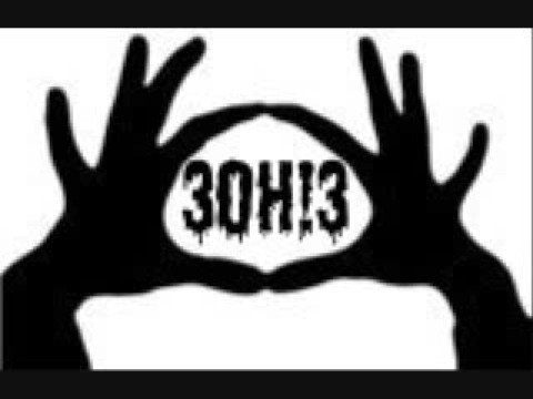 3oh 3 Don T Trust Me Youtube