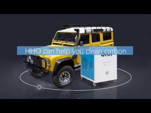 20-26th.Nov HHO Carbon Clean Machine will come to: Singapore
