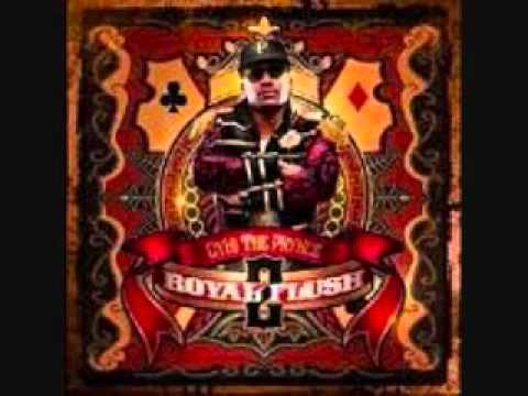 CyHi The Prince - Cold As Ice.wmv
