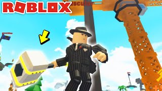 I want the best MARTELLO OF ALL ON ROBLOX!!