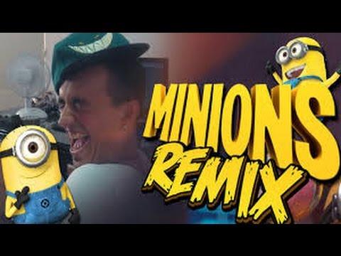 MINIONS REMIX |