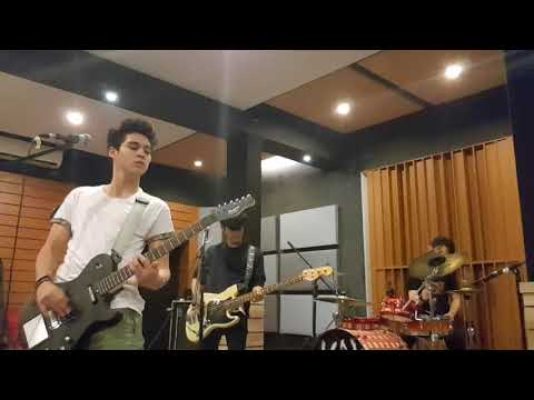 Muse - Stockholm Syndrome (Band Cover)