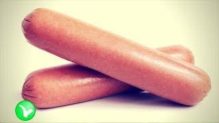 СОСИСКИ — польза и вред. Какая польза от сосисок? Чем вредны сосиски?