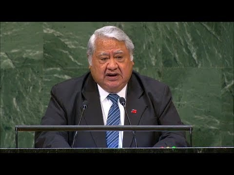 🇼🇸 Samoa - Prime Minister Addresses General Debate, 73rd Session