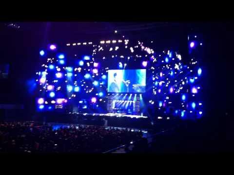 Booey Lehoo - John Legend Live in Beijing - Ordinary People