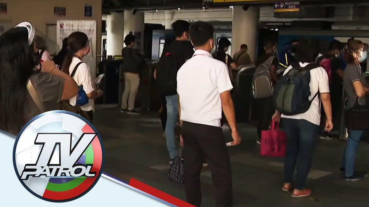 Download Baguio, Davao City tinukoy bilang COVID-19 'hotspots of serious concern' | TV Patrol