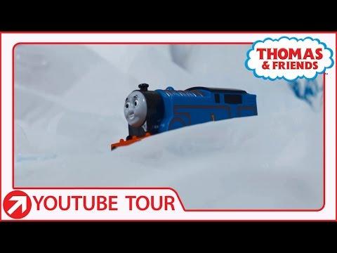 Bert's Arlesdale Fail | Thomas & Friends Wooden Railway Adventures | Episode 184из YouTube · Длительность: 8 мин34 с