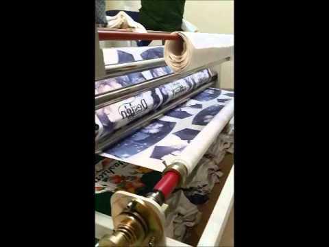 Jasa Print sublim dan roll to roll Garment Bandung Jakarta Indonesia