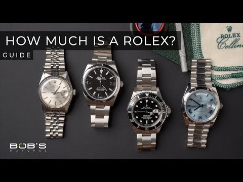 How Much is a Rolex Watch Worth? 3 Things Every Buyer Should Know