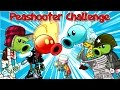 Plants Vs. Zombies 2 Gameplay Every Peashooter Challenges Top 10 Videos on YouTube Primal PVZ 2