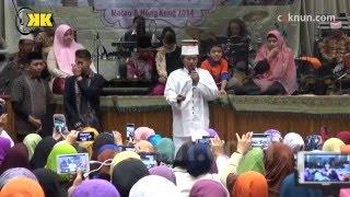 Ngaji Bareng Cak Nun, Novia Kolopaking dan KiaiKanjeng