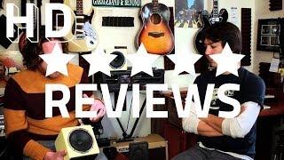 Avantone Mixcube Review - Studio Monitors - w/ Grammy winning engineer Ryan Moys