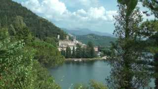 Piediluco Ed Il Suo Lago - Umbria - Hd