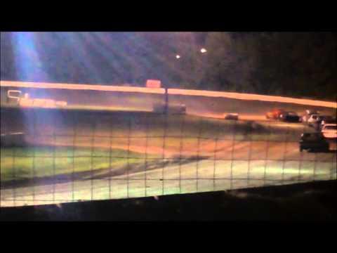 July 31, 2014 - KRA Speedway - Willmar, MN