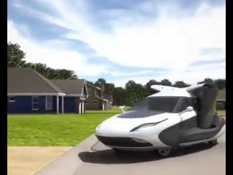UBER set to bring flying cars to the real world by 2020 🚁 🚕