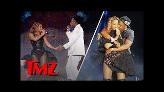 An Urgent Beyonce and Jay Z Status Update! | TMZ