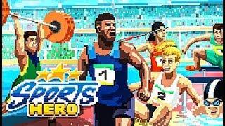 Sports Hero Full Gameplay Walkthrough