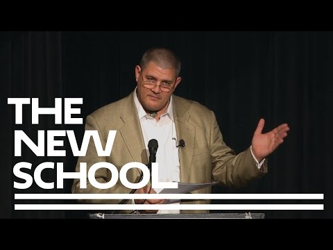 2015 The Story Prize Reading and Awards Ceremony | The New School