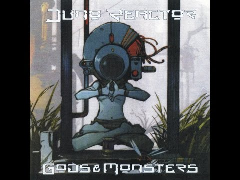 Juno Reactor - City Of The Sinful mp3