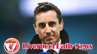 Gary Neville explains the error Man United must never repeat following Mourinho's sacking