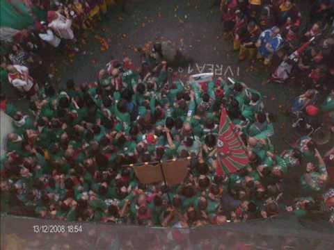 Carnevale d'Ivrea Mercenari 2009
