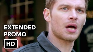 "The Originals 2x18 Extended Promo ""Night Has A Thousand Eyes"" (HD)"
