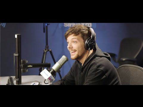 Louis Tomlinson may write a song with One Direction bandmate Liam Payne // Hits 1 // SiriusXM