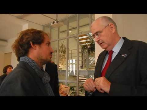 Carl Manzano über die Abgase und Bau der Autobahn durch den NPDonauauen 201016