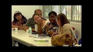UNESCO Student Exchange Program - MILID - USP 2014 - Day 1 thumbnail