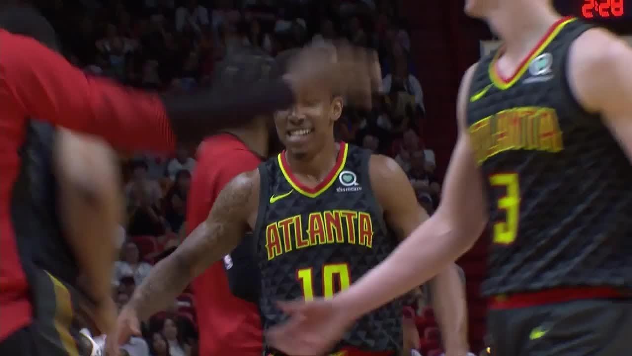 3rd-quarter-one-box-video-miami-heat-vs-atlanta-hawks