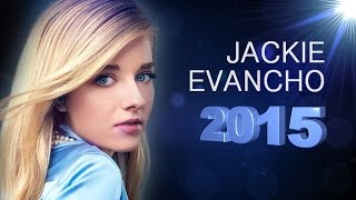 Jackie Evancho - The Year 2015
