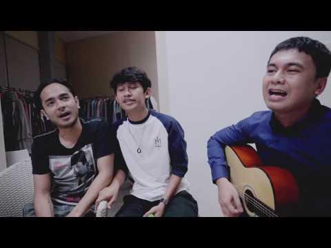 NYANYI-NYANYI IMPROVISASI (feat. Indra Jegel, Marthino Lio)