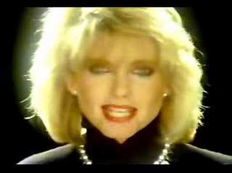 Olivia Newton John - Twist of fate
