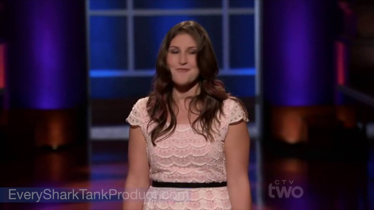 Simple Sugars Pitch (Shark Tank Season 4 Episode 20)