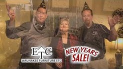 Waunakee Furniture ETC WFETC NYSL 1218 00 H DD 1500 New Years Sale 2018 HD 1