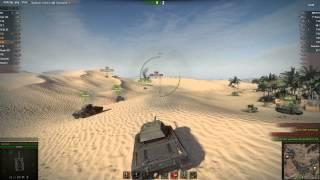Коты решают в пустыне